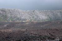 Coulée de lave de 2007