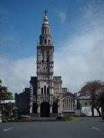 Eglise de Sainte Anne
